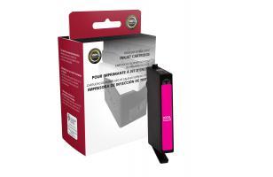 HP902XL T6M06AN ---MAGENTA (Item#3063)... (INK REFILL)